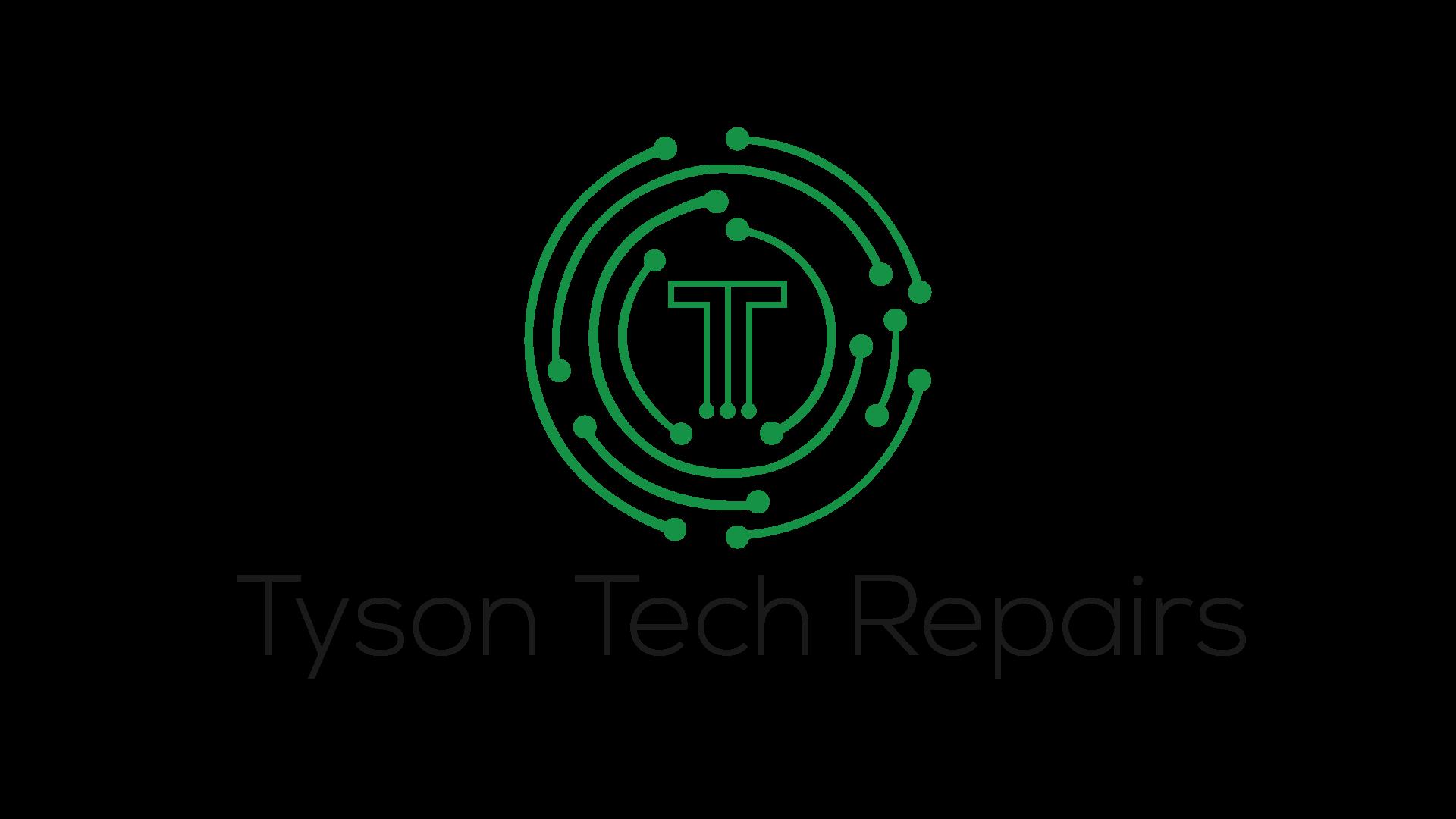 Tyson Tech Repairs, Bathurst